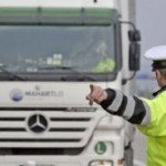 Tres camioneros circulaban con tasas de alcohol 0,92 – 0,76 – y 0,87 respectivamente