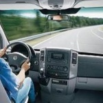 Conductores furgoneta 100€ día, 900€ semana (Trabajo adicional)