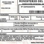 "AVISAR CON ""RÁFAGAS"" DAMOS POSIBILIDAD DE FUGA A UN POLÍTICO CORRUPTO"