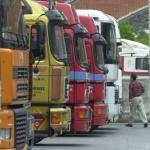 Inmovilizan un camión que hacía cuatro años que no pasaba la ITV