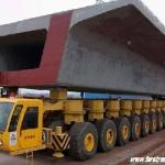 ¿Qué pesos y dimensiones de camiones necesita España?