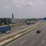 700.000 camiones cambiarán las nacionales por tres autopistas