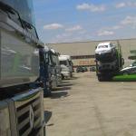 Empleo: Conductor camion carné C Trans Gruas Serrat 1500 euros