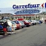 COMUNICADO de la Guardia Civil de Tráfico cuidado si aparcas en el parking del Carrefourt, Ikea…