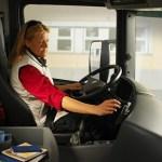 ManPower alerta sobre la escasez de conductores de camiones