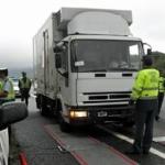 La Guardia Civil pasará la ITV en plena carretera a todos los vehículos