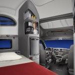 Peterbilt anuncia nuevo dormitorio en sus modelos 579 y 567