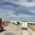 «Vergonzoso» Almacen de Torija atenta contra la dignidad y no deja entrar  transportistas a los aseos