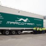 Gefco y Marcotran toman la delantera probando con éxito el megacamión en General Motors