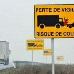 La CEAR, la carretera más peligrosa en Francia?
