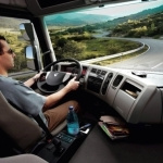 7 Hábitos De Los Camioneros con Éxito