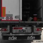 Sindicatos denuncian el fallecimiento de un camionero dentro de su camión en Oñati