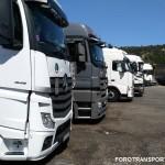 """""""vuelta a casa"""" de los camioneros. Desde la CETM se muestran pesimistas"""