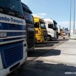 Nuevas infracciones graves en Transporte