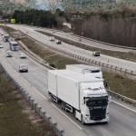 Europa camina hacia la prohibición internacional de mega-camiones