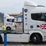 Reino Unido se necesitan unos 40.000 conductores de C y C+E