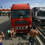Spanish Transport Strike Blockades Border AWVXbXJxgD L Mini1 150x150