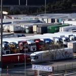 Almería es ya la tercera provincia española que tiene más camiones