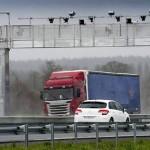 El CST estudia modificar la ley: Camiones más despacio, furgonetas más deprisa