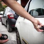 La Ertzaintza advierte un repunte de robos en coches con inhibidores