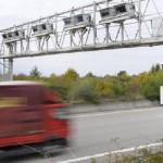 Un camionero, primer fallecido en accidente de tráfico en 2018 en Cataluña