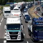 Hablamos con camioneros sobre la vida en la carretera