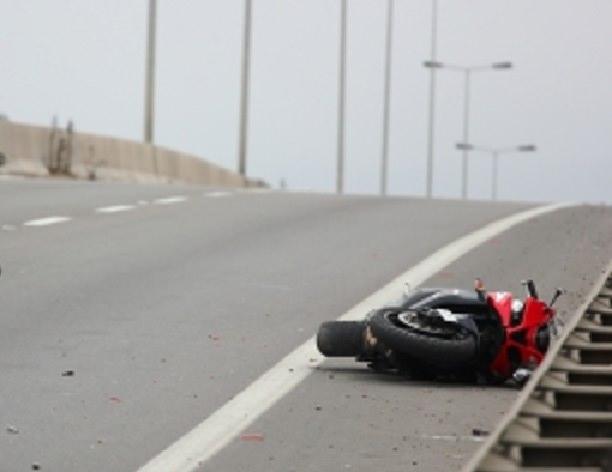 La caída: Las motos no matan. Matan los errores.