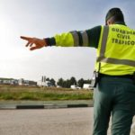 Aperciben por «bajo rendimiento» a un guardia civil de baja tras auxiliar a un conductor