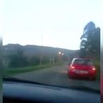 La Guardia Civil investiga a dos jóvenes por conducción temeraria a través de un vídeo en wassap