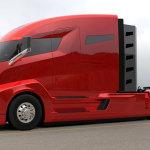 Nikola One, una bestia de 1.900 km de autonomía y 36.000 kilos de carga
