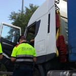 Un camionero muerto tras una pelea con un compañero en Barcelona