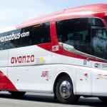 Avanzabus se desvincula del conductor que amenazó de muerte a Puigdemont