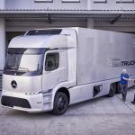 Mercedes Urban eTruck: 9 claves para entender la importancia de este camión eléctrico