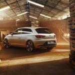 ¡Es oficial! El nuevo SEAT León Cupra llega con 300 CV de potencia y opción de tracción a las cuatro ruedas