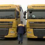 3 razones para NO dejar el motor de tu camión en ralentí.
