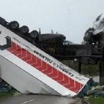 Brutal accidente de Campillo Palmera en la A54 en las afueras de Nimes