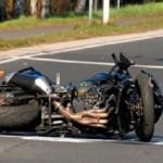 Muere un motorista de 29 años al salirse en una curva cerca de Reinosa
