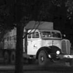ESPAÑA, AÑOS 50. ASALTOS Y ROBOS A CAMIONES EN MARCHA.