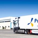 La compañía Primafrio crece en Álava