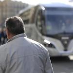 Conductores denuncian jornadas de hasta 14 horas seguidas con sólo un día de fiesta