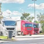 Instalan en Alemania un sistema para que los camiones reserven estacionamiento antes de acceder al centro urbano