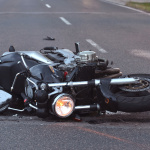 Motorcycle Accident 150x150