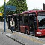 """""""Negros, fuera del autobús, dejad sitio a los holandeses"""""""