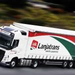 Lanjatrans selecciona conductores con experiencia en transporte nacional e internacional