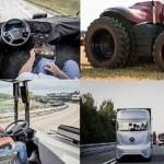 Camioneros, autobuseros agricultores: Profesiones que desaparecerán con la llegada de los vehículos autónomos