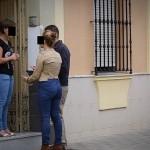 La Guardia Civil avisa de falsos médicos de la SS llaman a la puerta para robar
