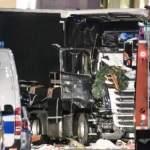 Una testigo del atropello en Berlín: Había dos debajo del camión y otro con las piernas destrozadas