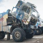 ¿Sabías que los camiones 4×4 del Dakar superan los 1.000 CV de potencia? Descúbrelo aquí!!