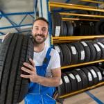El peligro de que tus neumáticos lleven la letra G