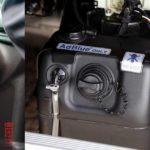 Un camionero es cazado utilizando un emulador de AdBlue, la nueva técnica, tras la anulación de filtros de partículas, para el fraude medioambiental